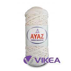 Ayaz Pamuk Makreme 1000 - krémová