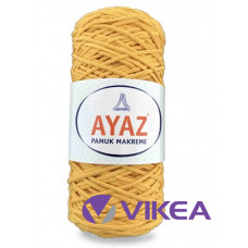 Ayaz Pamuk Makreme 1184 - žltá