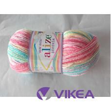 SEKERIM Bebe Batik 3045