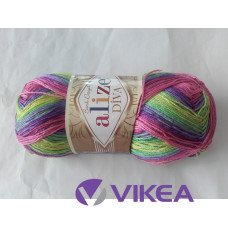 DIVA Batik 3241