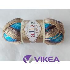 DIVA Batik 3243