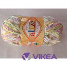SOFTY 51300 - pastelový melír