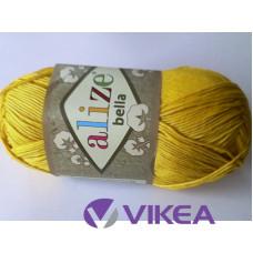 BELLA 488 - žltá