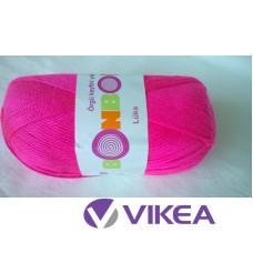 BONBON LUKS 98396 - neon ružová