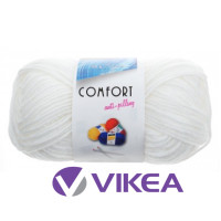 COMFORT 57076 - biela