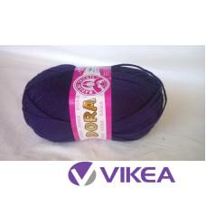 DORA 060 - tmavá fialová