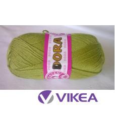 DORA 065 - zelená hrášková