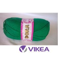 DORA 068 - zelená lesná