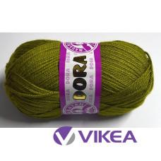 DORA 076 - olivová