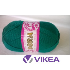 DORA 105 - smaragdová