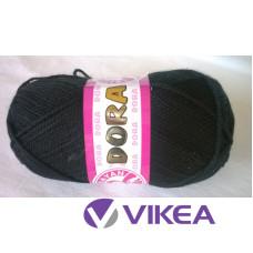 DORA 999 - čierna