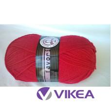 FAVORI 033 - tmavá červená