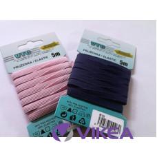 Guma elastic farebná