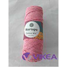 COTTON MIX 2126S - ružová