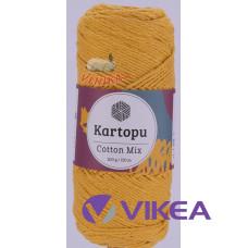 COTTON MIX 2166 žltá
