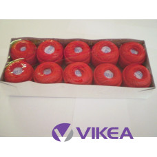 Perlovka 3292 - červená