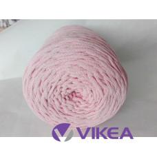 Macrame 23 - svetlá ružová