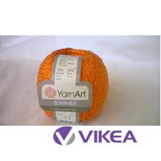 SUMMER 29 - oranžová
