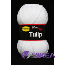 TULIP 4002 - biela