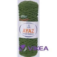 Ayaz Pamuk Makreme 6086 - zelená