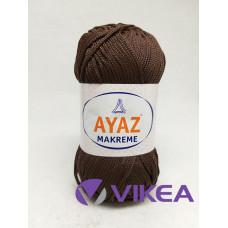 Ayaz  Makreme 6195 - tm. hnedá