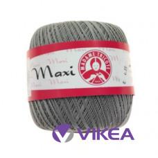 Bavlnená háčkovacia priadza Maxi 4651