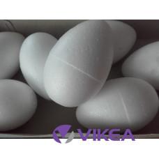 Polystyrénové vajíčka 6 cm
