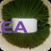 Bavlnená šnúra 9 mm zelená - avokádo
