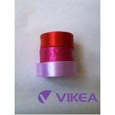 Stuha saténová 25 mm