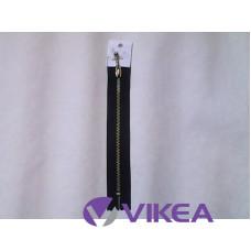 Zips kovový P4MsNi 14 cm / 4 mm
